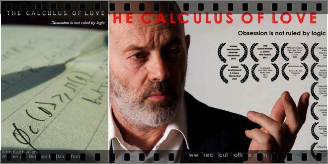 The Calculus of Love (2011) | Math movie - Short