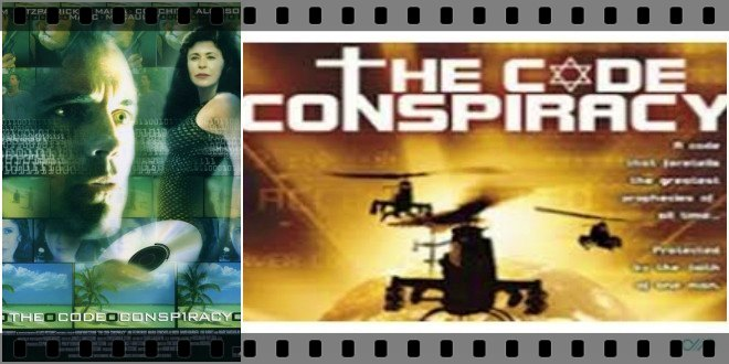 The Code Conspiracy (2002) | Math movie - Action