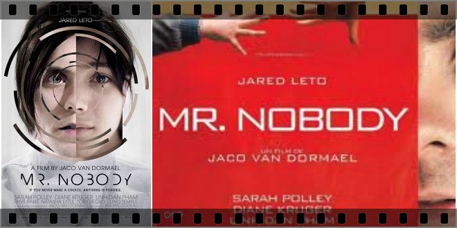 Mr. Nobody (2009) | Math movie - Drama