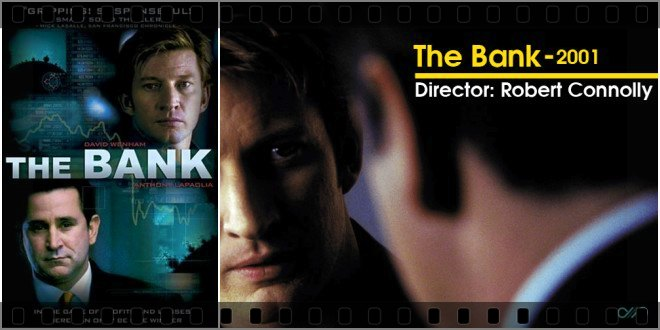 The Bank (2001) | Math movie - Drama