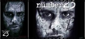 The Number 23 (2007) | Math movie - Mystery