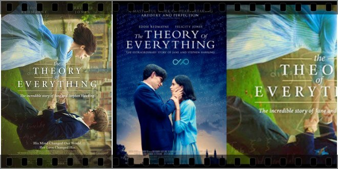 The theory of everything - Η θεωρία των πάντων (2014) | Math Movie